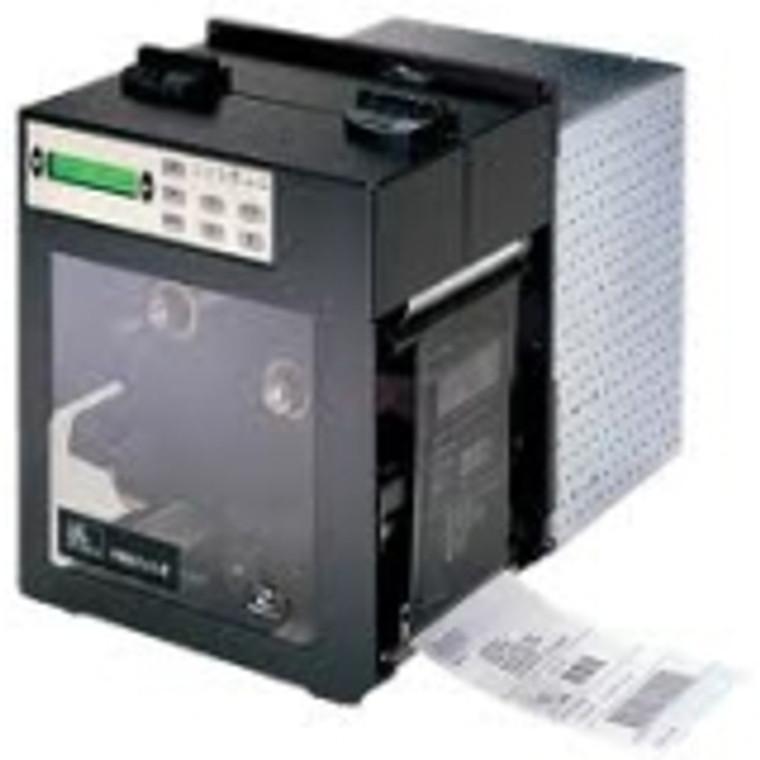 Recycle Your Used Zebra 110PAX4 Label Printer Left Hand - 112EL31-00000