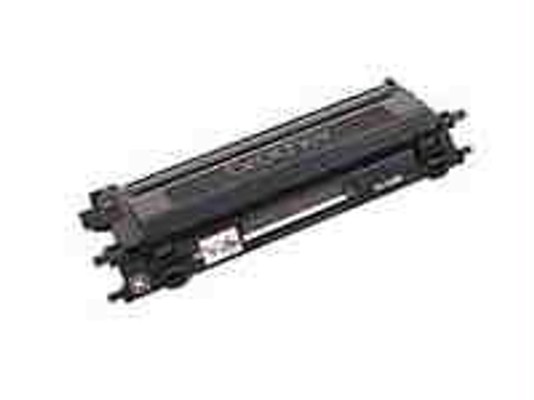 Recycle Your Used Brother Black Toner Cartridge, 5,000 yield, fits multiple models - TN115BK