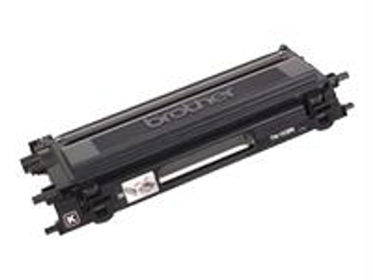 Recycle Your Used Brother Black Toner Cartridge, 2,500 yield, fits multiple models - TN110BK