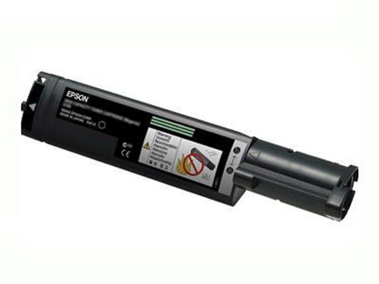 Recycle Your Used Epson CX11 | C1100 Black Toner Cartridge, 4,000 yield - S050190