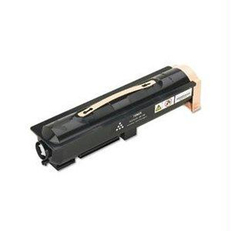 Recycle Your Used Xerox Black Toner Cartridge, 30,000 yield, fits multiple models - 6R01184