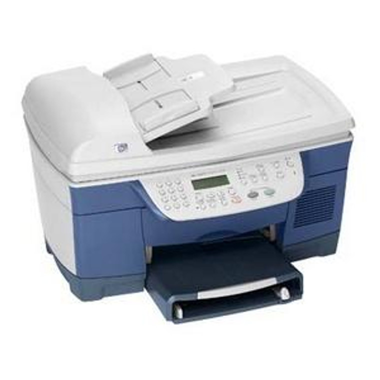 Recycle Your Used HP 610 Multifunction Printer (16 ppm in color) - C8372A