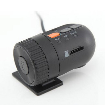 Universal Mini Car DVR Video Recorder