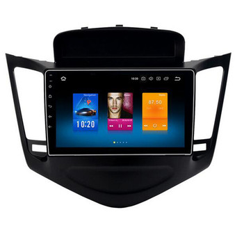 Chevrolet Cruze 2008-2011 Android GPS Navigation Head unit