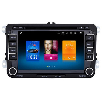 7'' Android Navigation DVD GPS Upgrade for VW Golf Polo Passat