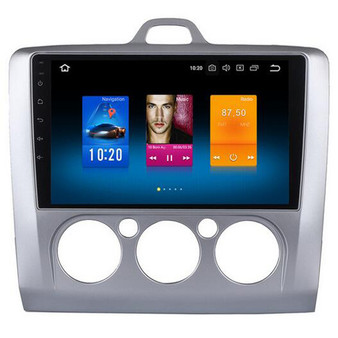 Ford focus 1999-2008 Android Autoradio Navigation DVD GPS