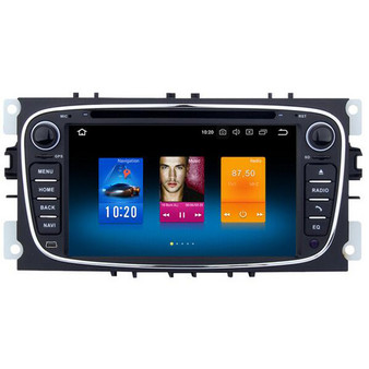7'' Android Car Navigation DVD GPS for Ford Mondeo Kuga Fusion etc