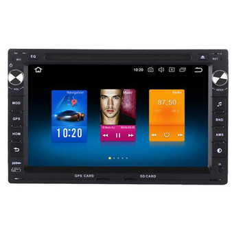 7'' Android DVD Navigation for VW Passat B5 Jetta Polo Bora Golf 4