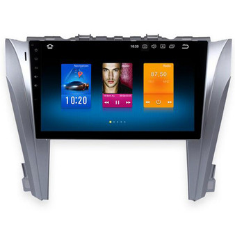 Toyota camry 2014-2016 Android Car Navigation DVD GPS player