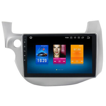 Honda Fit 2008-2012 Android Navigation GPS system
