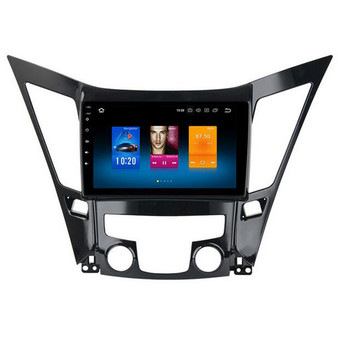 Hyundai Sonata Android GPS Navigation Head Unit