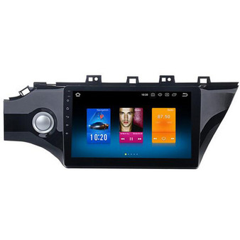 Kia K2 Rio android GPS navigation head unit