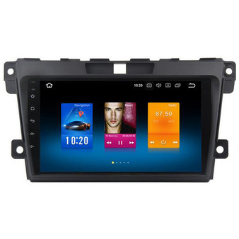 Mazda CX7 android navigation gps system