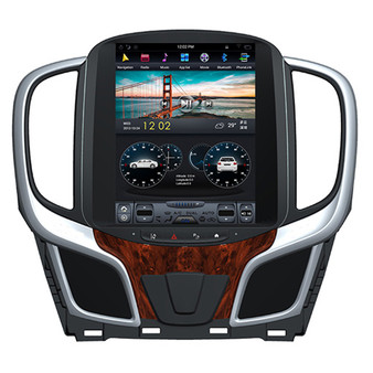 10.4 '' Tesla-Style Android Navigation GPS for Buick LaCrosse 2013-2015