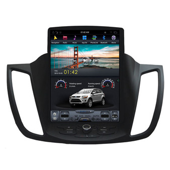 10.4 '' Vertical Screen Android Navigation for Ford Kuga 2013-2017