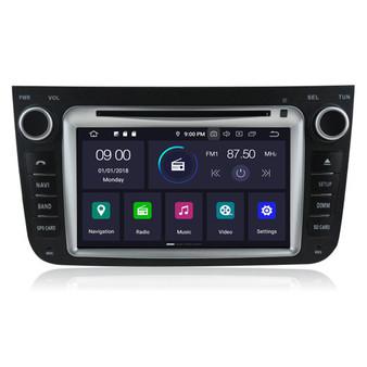Mercedes Benz Smart android navigation gps system