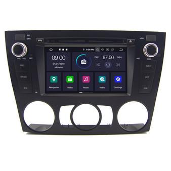 BMW 3 E90 E91 E92 E93 android navigation gps system