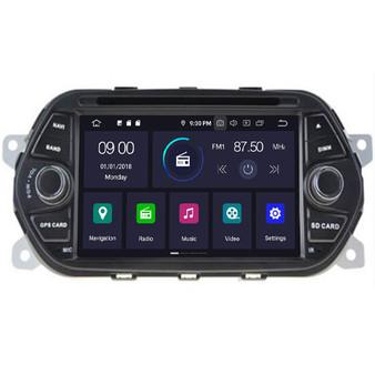 Fiat Eaga android navigation gps system