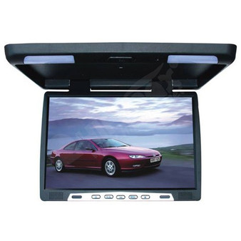 17 inch roof mount color monitor with IR (USB/SD optional)