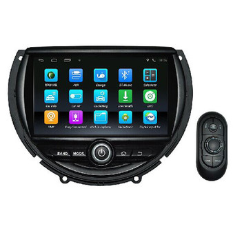 6.95'' Android Car Stereo GPS Navigation Head Unit for Mini 2014 -
