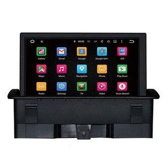 7'' Android Navigation GPS Head unit for Audi A1(2010-2017)