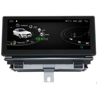 8.8'' Android GPS Navigation Head unit for Audi Q3 2013-2017