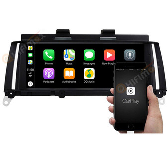 8.8'' Android GPS Navigation Head Unit for BMW X3 F25 X4 F26 NBT 2014-2016