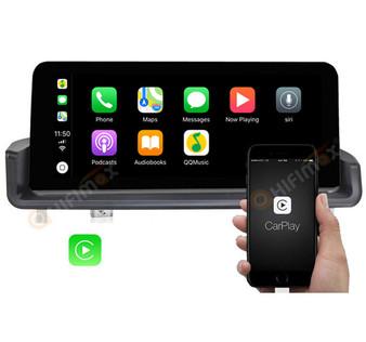 10.25'' Android Navigation GPS Upgrade for BMW 3 E90 E91 E92 E93 LHD