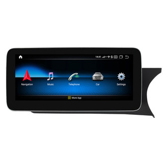 10.25'' navigation GPS Mercedes Benz C C180 C200 C220 C250 C300 C350(11-14) right hand drive
