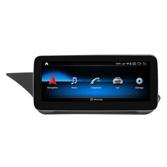 10.25''Android Navigation Mercedes Benz E class Coupe C207 A207 E260L