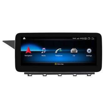 10.25'' Autoradio Navigation Head Unit for Mercedes Benz GLK 2008-2012 Left hand drive