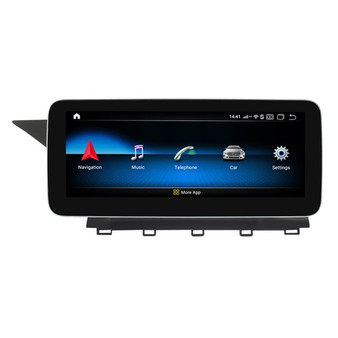 10.25'' Android Screen GPS Navi for Mercedes Benz GLK X204 2013-2015