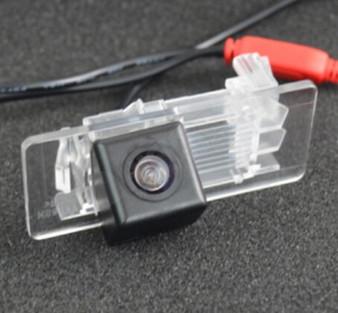 Car Camera for VW Passat Touareg (11-16)Jetta Vento 2014~2015