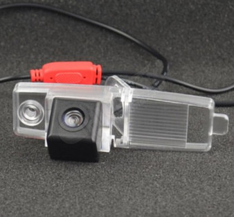 Car Rearview Camera Backup Camera for Toyota Highlander