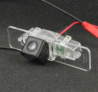 Car Rearview Camera Backup Camera for Subaru Legacy