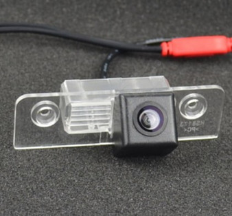 HD Auto Reverse Car Rearview Camera for Skoda Octavia 2008-2012