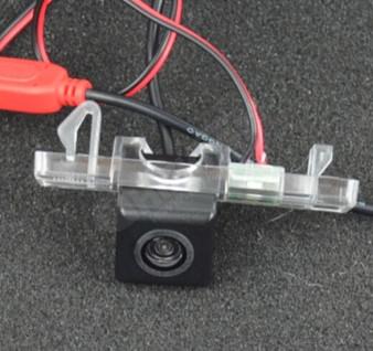 Custom Made HD Car Rearview Camera for PEUGEOT 307 308