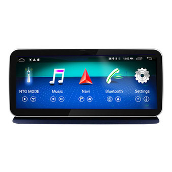 Android Navigation GPS for Mercedes Benz CLS W218 2011-2012 with MBUX menu