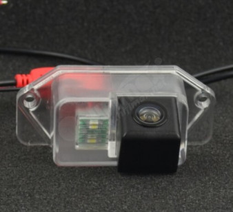 Professional Backup Car Rearview Camera for Mitsubishi Lancer