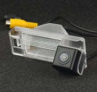 Car Rearview Camera Night Vision Backup Camera for Mitsubishi ASX