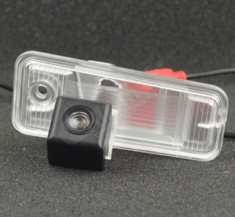 Car Reverse Backup Camera for Hyundai Santa Fe DM 2013~2015