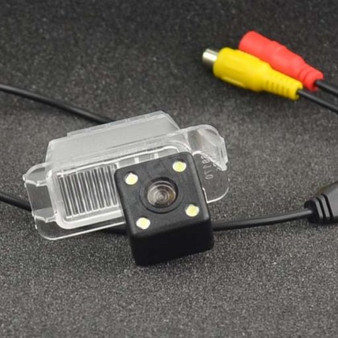 Car Rearview Camera Reverse Cam for Ford Mondeo Chia-X(07/08/10/11)