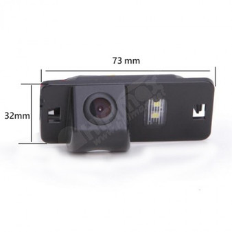 HD Car Rearview Camera for BMW 1 /3 /5 Series X5 X6 z4 etc