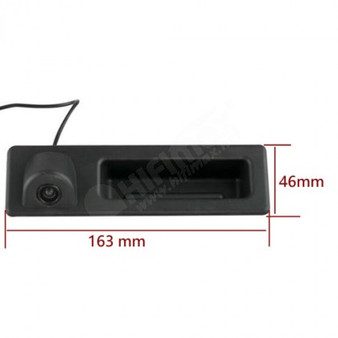 Car Reverse Camera for BMW 3 / 5 series 2011 -2015, X3 X4 X5 X6