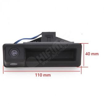 Car Rearview Camera for BMW 3 series 320I 330I X1 335I X5 X6 3/5 series E60