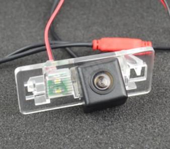 Auto Backup Reverse Camera for Audi A4L TT A5 Q5 A3 Q3 S3