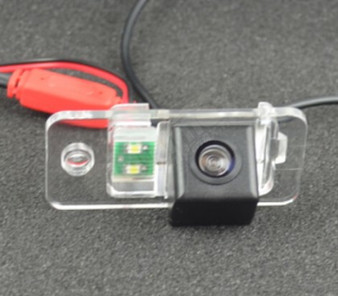 Car Rearview Camera for Audi A6,A4,Q7,S5 A4 / S4 / RS4 2001~2014