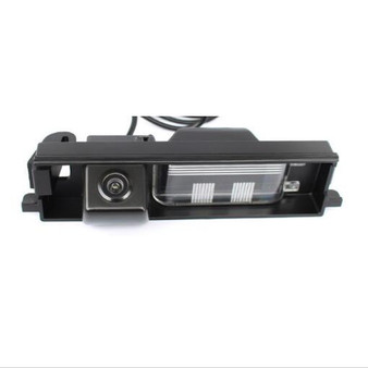 Car Rearview Camera Parking camera for Toyota RAV4 (2009-2012)