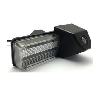 Car Rearview Parking Camera for Land Cruiser LC Prado Reiz