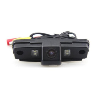 Car Rearview Camera Parking Cam for Subaru forester/lmpreza (3 box)